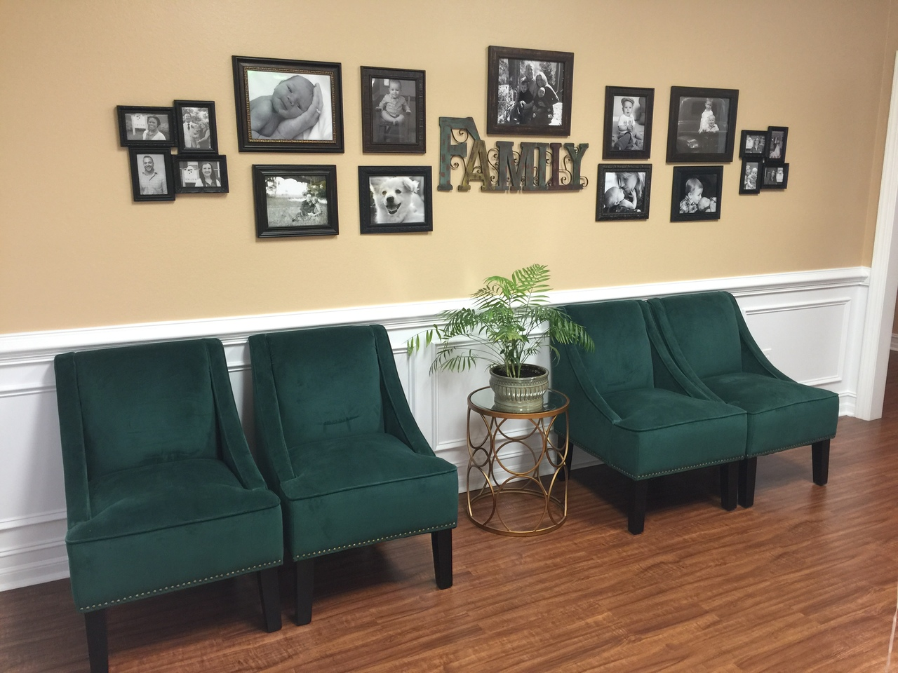 Dr Patrick Smith Smith Family Chiropractic 2447